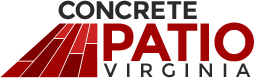 Patio Virginia Logo