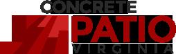 Patio Virginia Logo