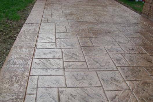 Concrete Applications